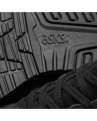 Asics - Black Gel Lyte Iii for Men - Lyst