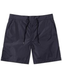 Norse Projects - Blue Hauge Nylon Short for Men - Lyst