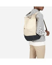 Everlane - Multicolor The Beach Canvas Backpack for Men - Lyst