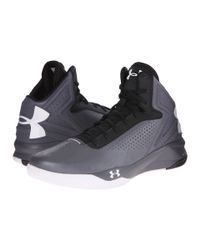 Under Armour - Gray Ua Micro G™ Torch for Men - Lyst