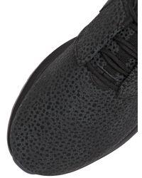 Nike - Black Roshe Run Nm Safari Sneakers for Men - Lyst