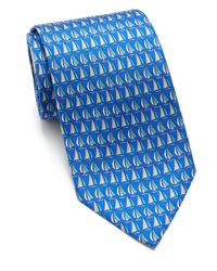 Ferragamo - Blue Buoys for Men - Lyst