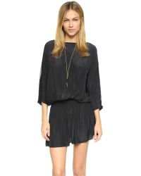 Ramy Brook | Black Susan Dress | Lyst