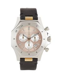 Givenchy | Gray Women's Five Watch | Lyst
