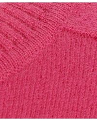 2nd Day - Pink Cashmere Knitted Zuky Jumper - Lyst