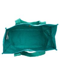 Roxy | Green Rocksteady Tote Bag | Lyst