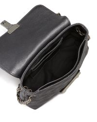 Marc Jacobs | Black Baroque Small Single Shoulder Bag | Lyst