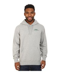 Patagonia | Gray Know More Need Less Midweight P/o Hooded Sweatshirt for Men | Lyst
