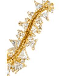Fernando Jorge - Metallic 18k Yellow Gold Fusion Ear Cuffs - Lyst