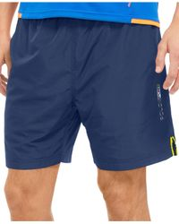Polo Ralph Lauren | Blue Polo Sport Arena Athletic Shorts for Men | Lyst