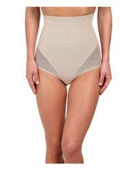 Tc Fine Intimates | Natural Hi-waist Brief 4225 | Lyst
