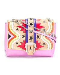Paula Cademartori - Pink Alice Chain Bag - Lyst