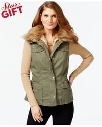 INC International Concepts - Green Only At Macy's - Lyst