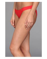 Body Glove - Red Smoothies Basic Bikini Bottom - Lyst
