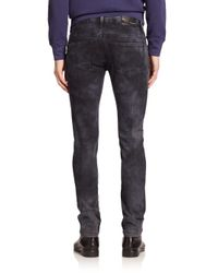 BLK DNM - Black 25 Skinny Fit Jeans for Men - Lyst