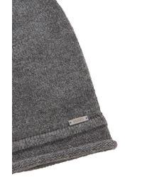 HUGO - Metallic Hat In Cashmere: 'women-x 458' - Lyst