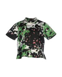 Marni - Green Blouse - Lyst