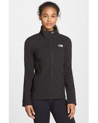 The North Face | Black 'calentito 2' Soft Shell Jacket | Lyst