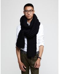 Wool And The Gang | Black Foxy Roxy for Men | Lyst
