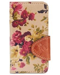 Patricia Nash - Pink Fiona Iphone 6 Case - Lyst