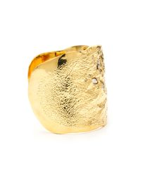 Alexis Bittar - Metallic Moonlight Rocky Cuff You Might Also Like - Lyst
