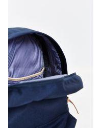 Herschel Supply Co. | Blue Winlaw Cordura Backpack | Lyst