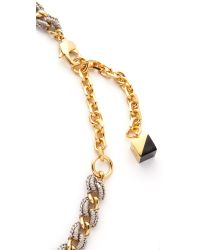 Nocturne | Multicolor Valentina Necklace | Lyst