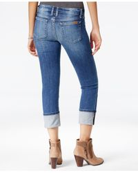 Joe's Jeans - Blue Catalina Wash - Lyst