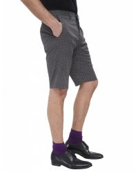 PS by Paul Smith - Black Geometric Gents Shorts for Men - Lyst