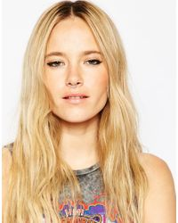 ASOS   Metallic Limited Edition Plaited Anywhere Ear Or Septum Cuff   Lyst