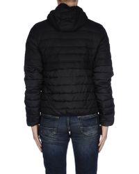 Brian Dales - Black Jacket for Men - Lyst