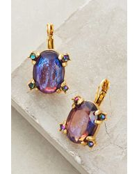 Elizabeth Cole | Purple Alpine Drops | Lyst