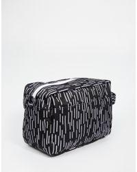 Herschel Supply Co. | Black Chapter Wash Bag 4.5l | Lyst