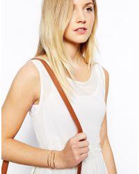 Orelia - Multicolor Slinky Stretch Multipack Bracelet - Lyst