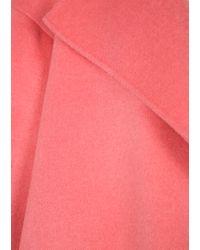 Dorothee Schumacher   Pink Ultimate Impact Coat 1/1   Lyst