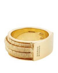 Marco Bicego - Metallic Il Cairo Five Strand Ring - Lyst