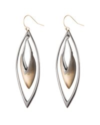 Alexis Bittar | Gray Orbiting Basic Earring You Might Also Like | Lyst