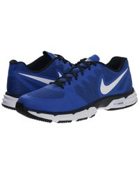 Nike | Blue Dual Fusion Tr 6 for Men | Lyst