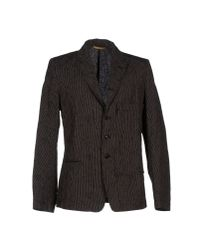 Ann Demeulemeester | Black Blazer for Men | Lyst