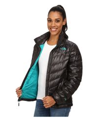 The North Face | Black Aconcagua Jacket | Lyst