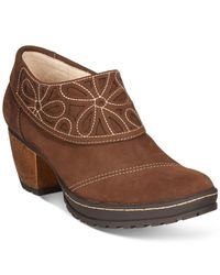 Jambu | Brown Women's Istanbul Shooties | Lyst
