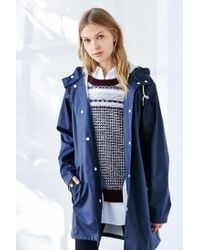 Tretorn - Blue Wings Rain Jacket - Lyst