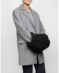 Wool And The Gang | Black Lil' Muffler | Lyst