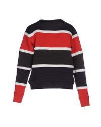 Ainea - Black Sweatshirt - Lyst