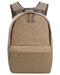 Focused Space - Brown The Board Of Education Backpack for Men - Lyst