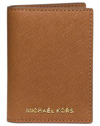 Michael Kors | Brown Michael Electronics Wallet Battery | Lyst