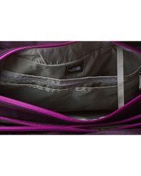 The North Face - Purple Talia Yoga Tote - Lyst