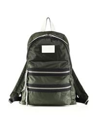 Marc By Marc Jacobs | Black Domo Arigato Packrat Backpack | Lyst