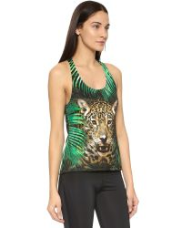We Are Handsome - Multicolor The Kinabalu Active Tank - Lyst