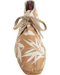 Castaner Natural Desert Boot for men